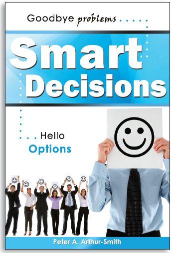 Smart Decisions book